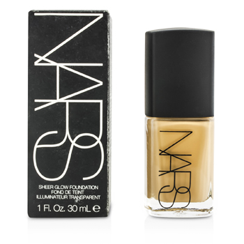 NARS Base Brillo Puro - Vallauris (Medium 1.5 - Media c/Tono Rosado)  30ml/1oz