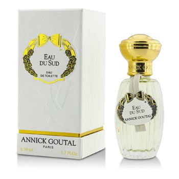 Annick Goutal Eau Du Sud Eau De Toilette Spray (Nuevo Empaque)  50ml/1.7oz
