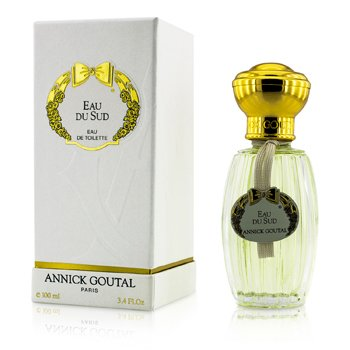Annick Goutal Eau Du Sud Eau De Toilette Spray (Nuevo Empaque)  100ml/3.4oz