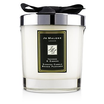 Jo Malone Incense & Embers Scented Candle  200g (2.5 inch)