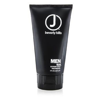 J Beverly Hills Men Glue Extreme Hold  150ml/5oz