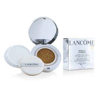 Lancome Miracle Cushion Compacto Líquido Con SPF 23 - # 02 Beige Rose  14g/0.51oz