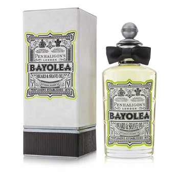 Penhaligon's Bayolea Beard & Shave Oil  100ml/3.4oz