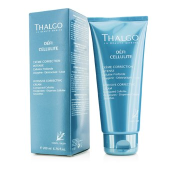 Thalgo Defi Cellulite Crema Correctora Intensa  200ml/6.7oz