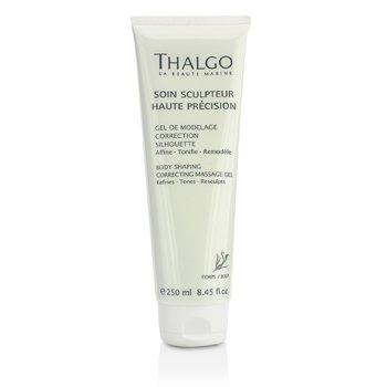 Thalgo Body Shaping Correcting Massage Gel (Salon Product)  250ml/8.45oz
