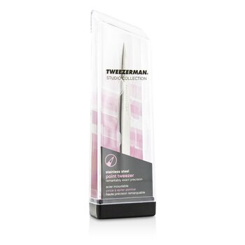 Tweezerman Point Tweezer (Studio Collection)