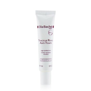Ella Bache Age Protection Wrinkles Neutraliser Emulsion (Salon Size)  15ml/0.5oz