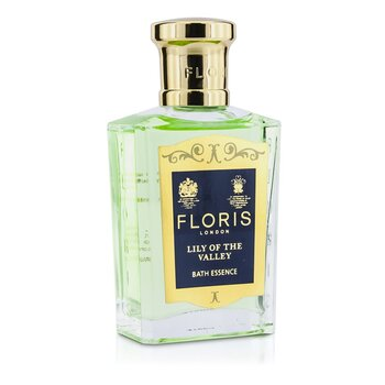 Floris Lily Of The Valley Esencia de Baño  50ml/1.7oz