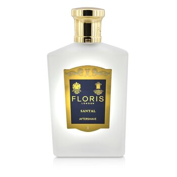 Floris Santal Loci�n para Despu�s de Afeitar  100ml/3.4oz