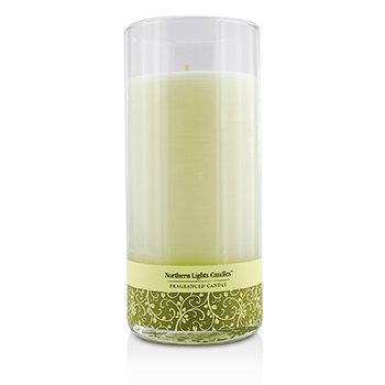 Northern Lights Candles Fragranced Candle - Evening Musk  7.5 inch