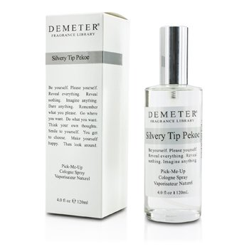 Demeter Silvery Tip Pekoe Tea Cologne Spray  120ml/4oz