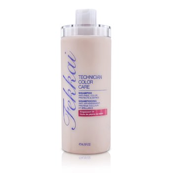 Frederic Fekkai Shampoo Technician Color Care (Anti-Opaco, Proteçnao da Cor e Brilho)  473ml/16oz