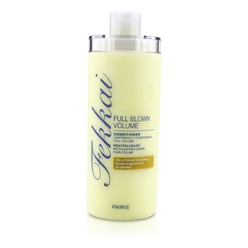 Frederic Fekkai Acondicionador Volumen Total (Acondicionador Ligero, Volumen Total)  473ml/16oz
