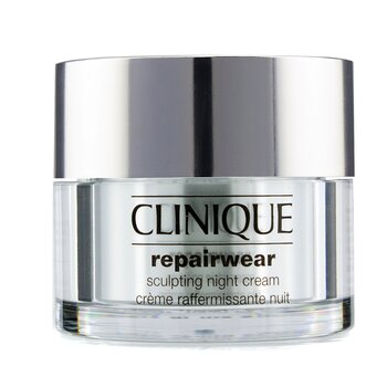 Clinique Repairwear Sculpting Night Cream - Krim Malam Hari  50ml/1.7oz