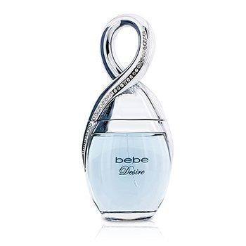 Bebe Desire Eau De Parfum Spray  100ml/3.4oz