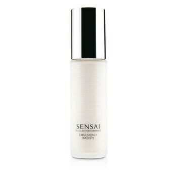 Kanebo Sensai Cellular Performance Emulsión II - Humectación  50ml/1.7oz