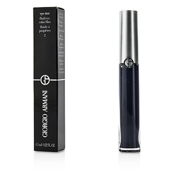 Giorgio Armani Eye Tint - # 02 Minuit  6.5ml/0.22oz