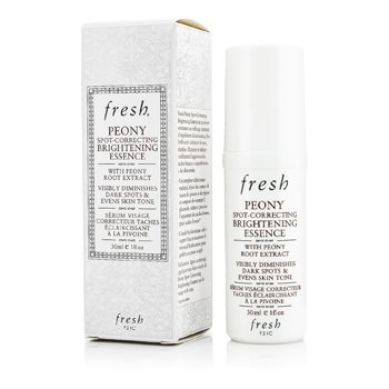 Fresh Peony Spot-Correcting Brightening Essence  30ml/1oz