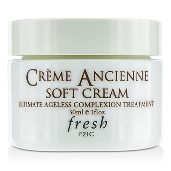Fresh Creme Ancienne Soft Cream  30ml/1oz
