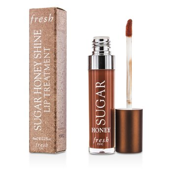 Fresh Sugar Honey Shine Tratamiento de Labios  6ml/0.2oz