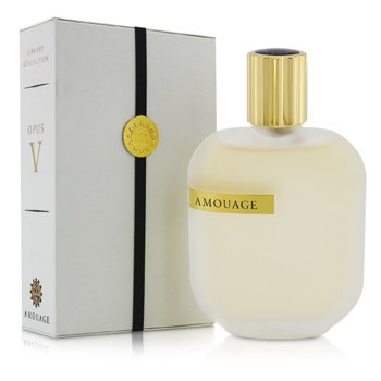 Amouage Library Opus V Eau De Parfum Spray  50ml/1.7oz