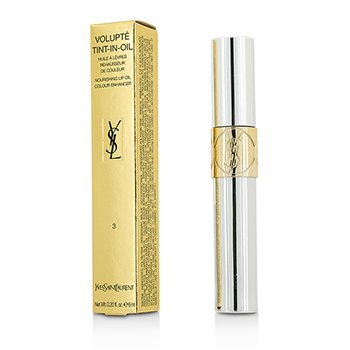 Yves Saint Laurent Volupte Tint In Aceite - #03 Undress Me  6ml/0.2oz