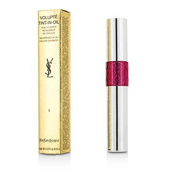 Yves Saint Laurent Volupte Tinta en Aceite - #05 Cherry My Cherie  6ml/0.2oz