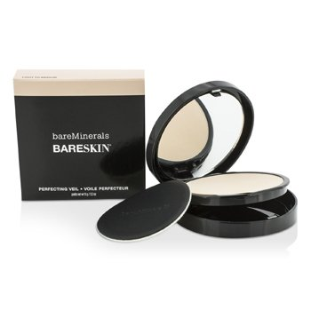 BareMinerals BareSkin Velo Perfeccionante - #Light To Medium  9g/0.3oz