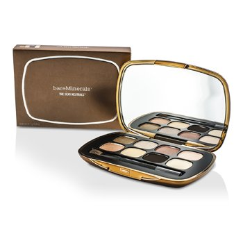 BareMinerals BareMinerals Ready Eyeshadow 8.0 - The Sexy Neutrals  7g/0.24oz