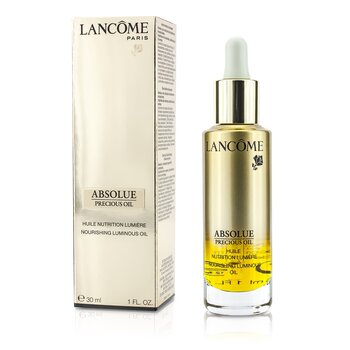 Lancome Absolue Precious Oil Aceite Humectante Luminoso  30ml/1oz