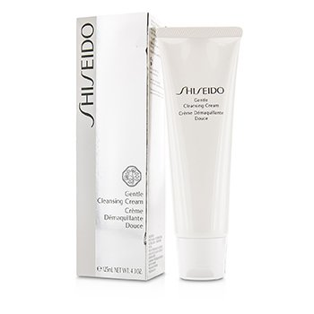 Shiseido Gentle Cleansing Cream  125ml/4.3oz