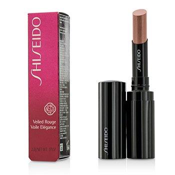 Shiseido Veiled Rouge - Pewarna Bibir - #BE301 Carrera  2.2g/0.07oz