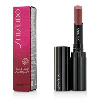 Shiseido Veiled Rouge - #RD302 Rosalie  2.2g/0.07oz