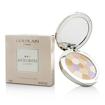 Guerlain Meteorites Compact Light Revealing Powder - # 3 Medium  10g/0.35oz
