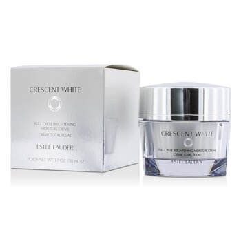 Estée Lauder Crescent White Full Cycle Brightening Moisture Cream  50ml/1.7oz