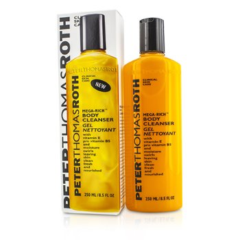 Peter Thomas Roth Mega-Rich Гель для Душа  250ml/8.5oz