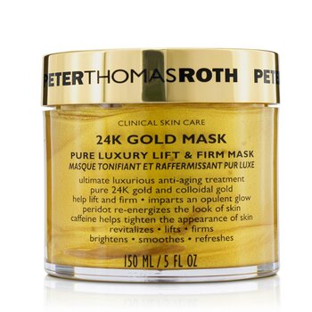 Peter Thomas Roth 24K Gold Mask - Masker  150ml/5oz