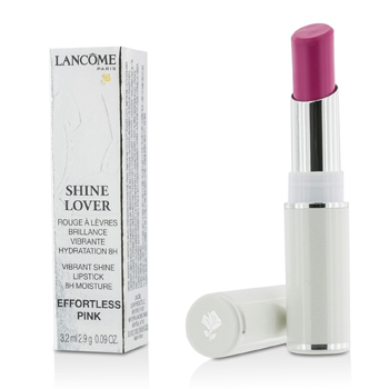 Lancôme Shine Lover - # 323 Effortless Pink  3.2ml/0.09oz