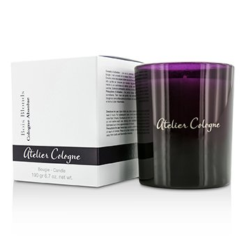 Atelier Cologne Bougie Mum - Bois Blonds  190g/6.7oz