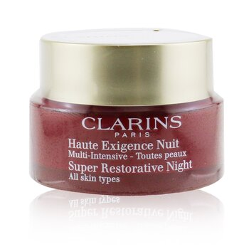 Clarins Super Restorative Ночной Корректирующий Восстанавливающий Крем  50ml/1.6oz
