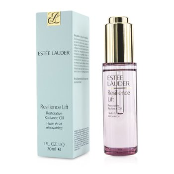 Estee Lauder Resilience Lift Restorative Radiance Oil  30ml/1oz