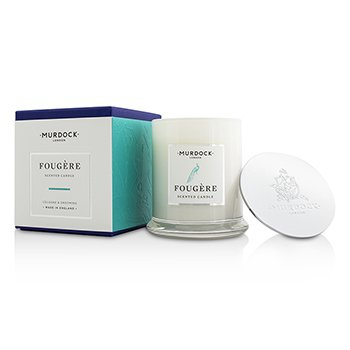 Murdock Scented Candle - Fougere  260g/9.17oz