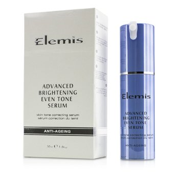 Elemis Advanced Brightening Even Tone Suero  30ml/1oz