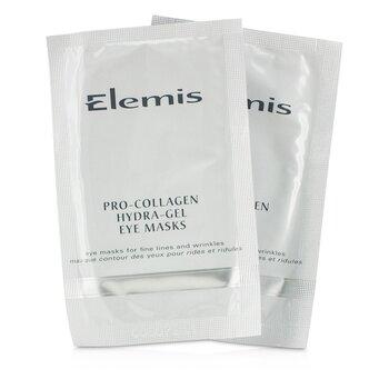 Elemis Pro-Collagen Hydra-Gel Eye Mask  6 Pairs