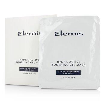 Elemis Hydra-Active Soothing Gel Mascarilla  (Producto de Salón)  10pcs