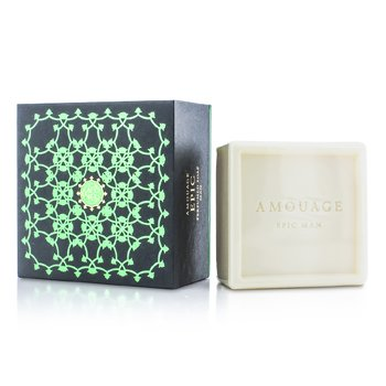 Amouage Epic Perfumed Soap  150g/5.3oz