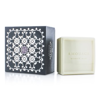 Amouage Memoir Perfumed Soap  150g/5.3oz