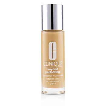 Clinique Beyond Perfecting Meikkivoide & Peiteväri - # 11 Honey (MF-G)  30ml/1oz
