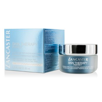 Lancaster Skin Therapy Perfect Crema Humectante Rica Texturizante  50ml/1.7oz
