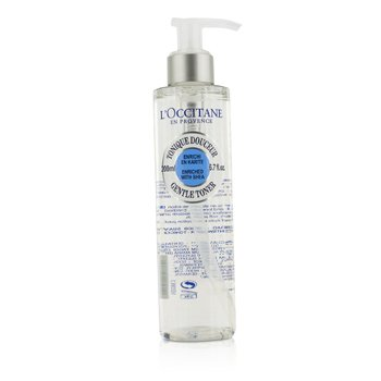 L'Occitane Shea Gentle Toner  200ml/6.7oz